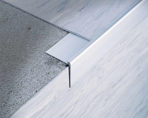 Resilent floor